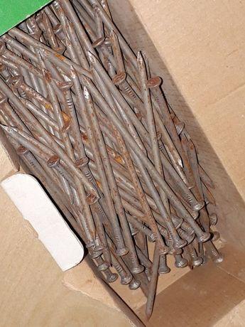 Гвозди строительные 110 х 3 мм