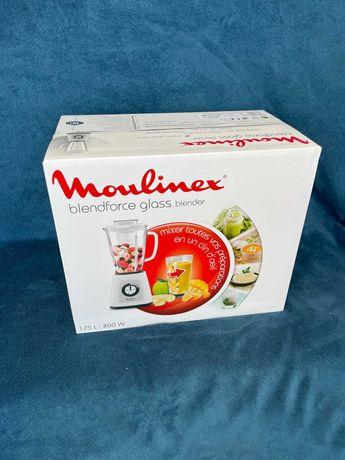 Liquidificador Moulinex 800 W, 1.75L - Nova