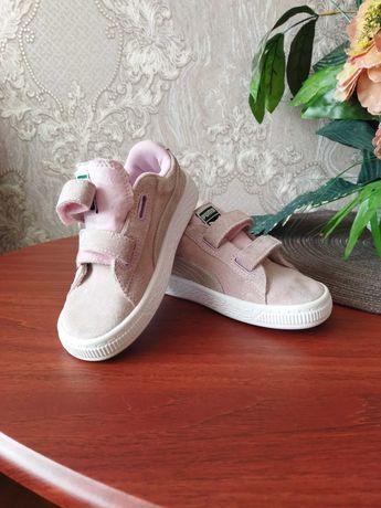 Дитячі кросівки puma оригінал