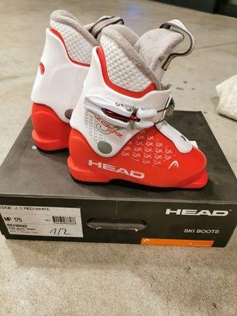 Buty narciarskie dziecięce Head 17.5 cm