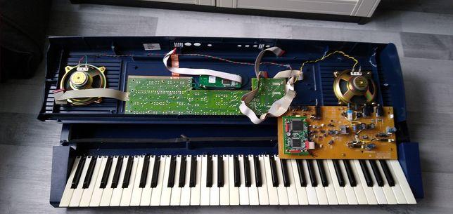 Roland EM-10/20 części