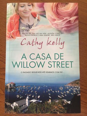Romance - A Casa de Willow Street