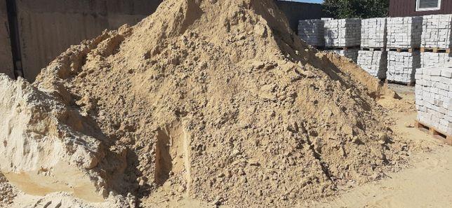 Песок, пісок річковий, щебень, отсев, цемент,
