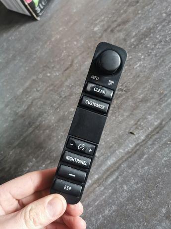 Przełącznik sterowanie ESP saab 93 9-3 rocznik 2006