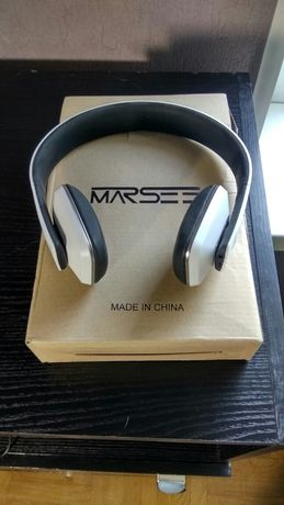 Marsee Bluetooth наушники