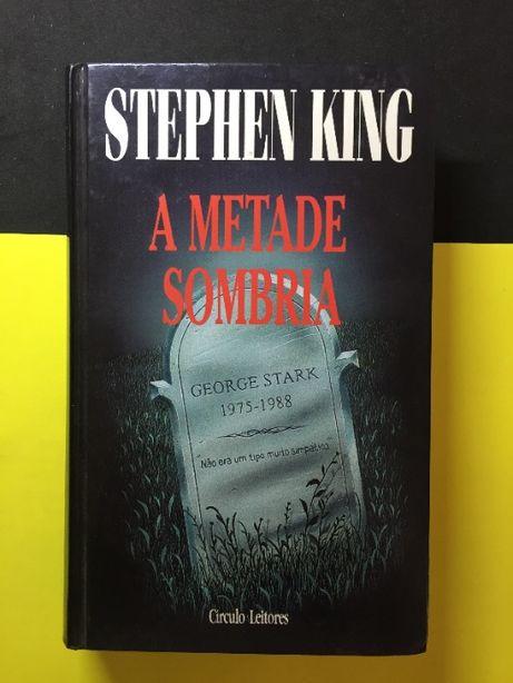 Stephen King - A metade sombria (Portes CTT Grátis)