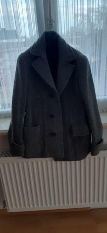 Чоловічий шерстяний піджак-куртка