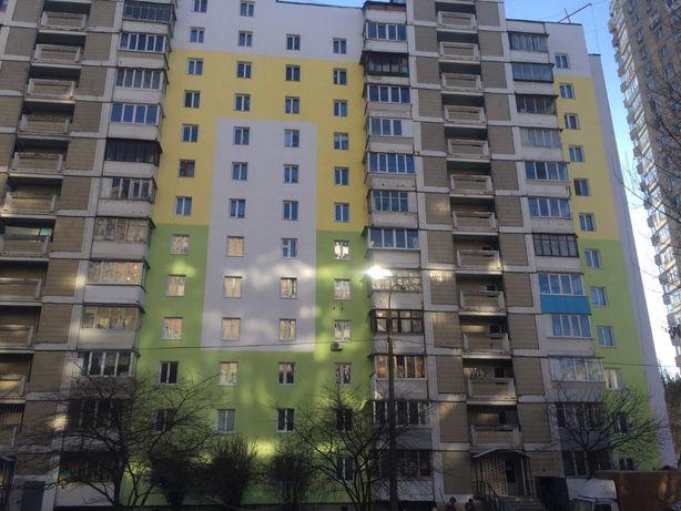 Утепление квартир, балконов альпинистами