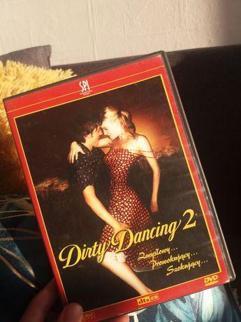 Film na DVD Dirty Dancing