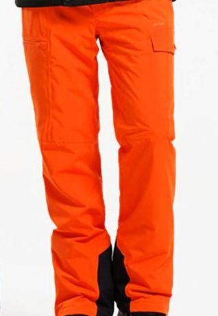 Spodnie Narciarskie - Snowboardowe r.XL