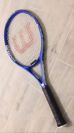 Теннисная ракетка Wilson SLAM