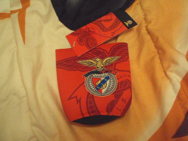 saquinho para telemovel do Benfica
