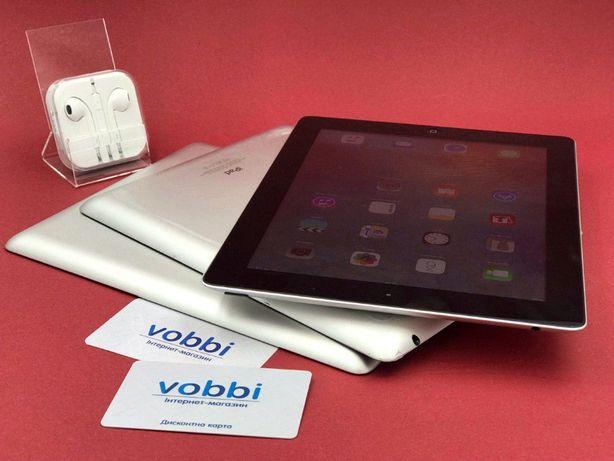 iPad 2/3/4 16/32/64 (sale/-50%/бу/гарантія/айпад/планшет/купить/ма