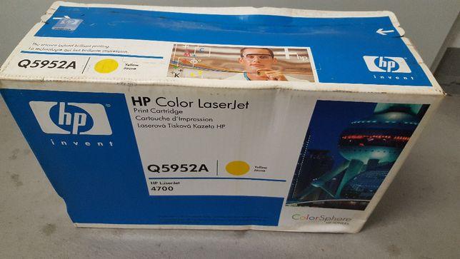 Toner HP Q5952A, Do HP 4700