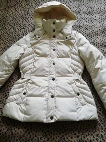 Светлая куртка 250 грн.
