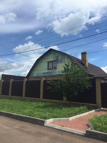 Продается дом с Баней (на дровах) Новострой!!!