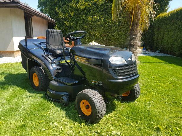 Traktorek kosiarka Mc culloch 13.5 hp briggs
