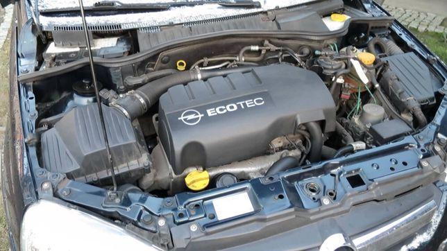 Motor opel corsa C 1.3cdti