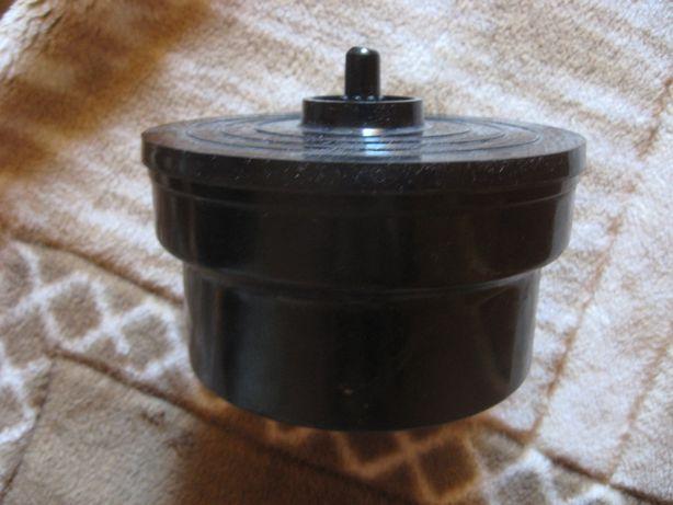Бачок для фотоплёнки и Пресс для склейки киноплёнки