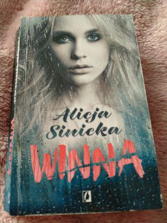 """Winna"" A. Sinicka"