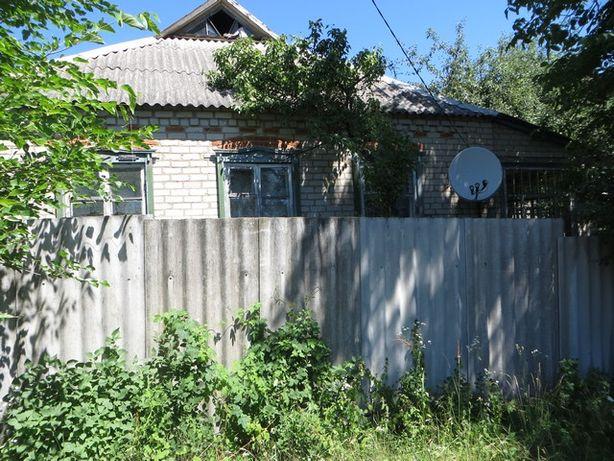 Продам.. добротный дом с выходом в лес в п. Новоберецкое.