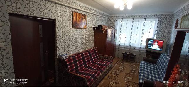 ВЫГОДНОЕ предложение-продается 1-к. квартира в центре пгт. Покровское