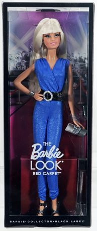 Barbie Look Red carpet w pudełku nowa