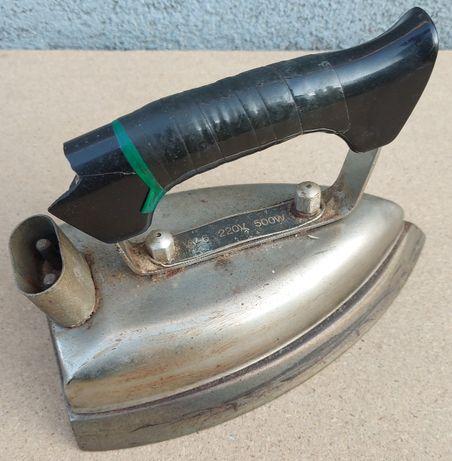 Srzedam żelazko, używane dla kolekcjonera