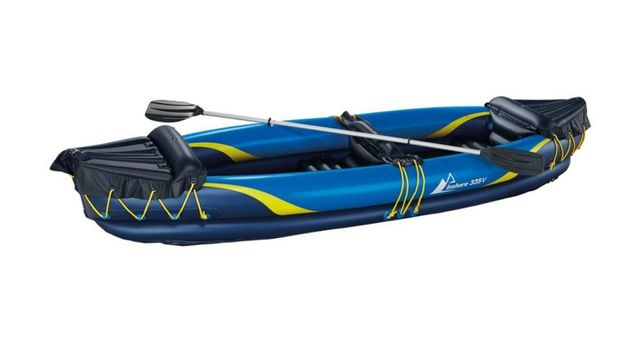 Kayak insuflável LIDL