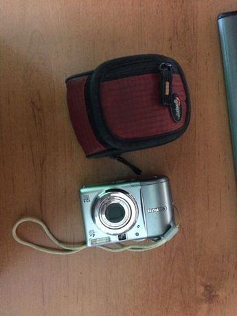 Фотоапарат canon pc1354