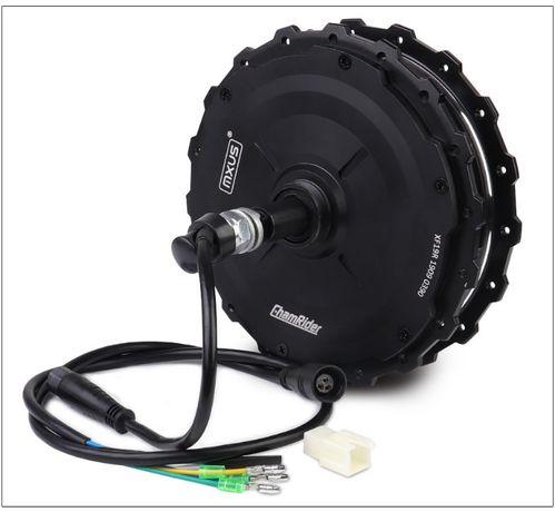 Новинка Мотор колесо MXUS GDR-19 1000 вт