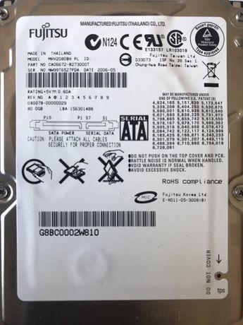 5x Discos HDD Sata 2.5''