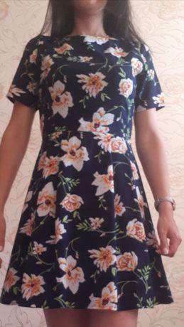 Летнее платье , сарафан