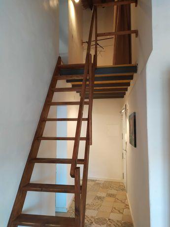 Apartamento T1 ( Mobilado e Equipado)