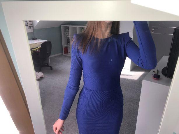 sukienka Missguided