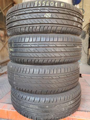 Opony Letnie Nowe-Demo R16 195/60 -Montaż-Bridgestone