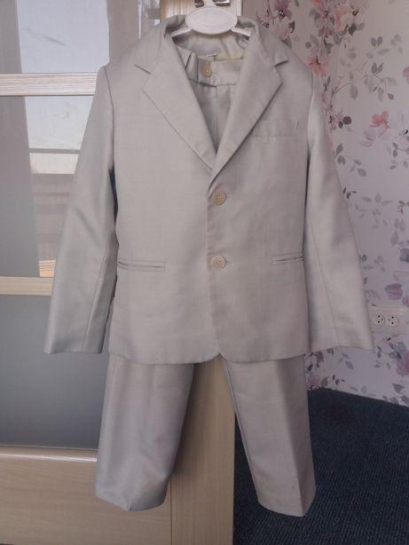 Класичний костюм на хлопчика 5-6 років