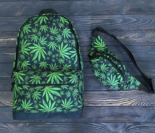 Рюкзак городской / спортивный мужской женский портфель сумка школьный