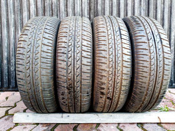 Komplet nowych opon letnich 165/65R15 81T Bridgestone B250