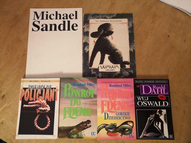 Książki do poczytania literatura