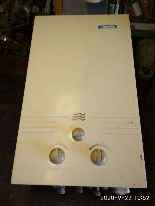 Колонка газова PIRAMIDA Сміла - зображення 1