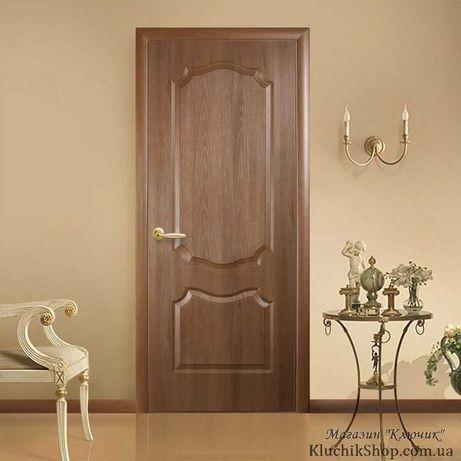 Двери межкомнатные с бесплатной доставкой