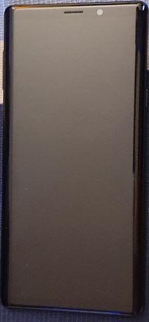 Samsung NOTE 9 Czarny Super stan Komplet