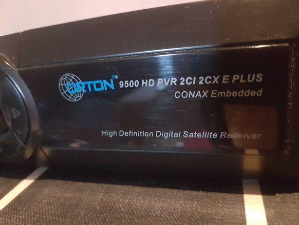 Продам ресивер Orton 9500 HD PVR Plus