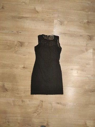 Czarna sukienka M/38 Przemyśl - image 1