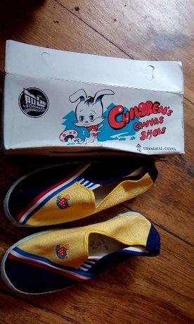 Buciki buty trampki dla dziecka