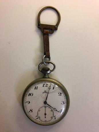 Zegarek Tellus kieszonkowy stary