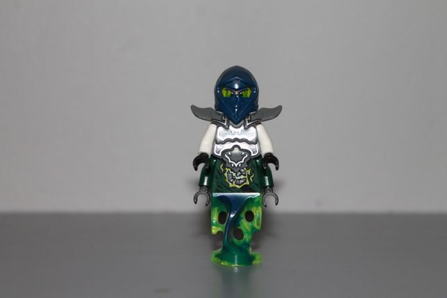 Lego ninjago figurki moro+góra czterorękiego