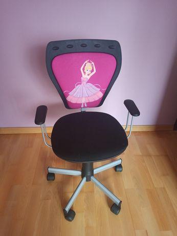 Sprzedam krzesło biurkowe