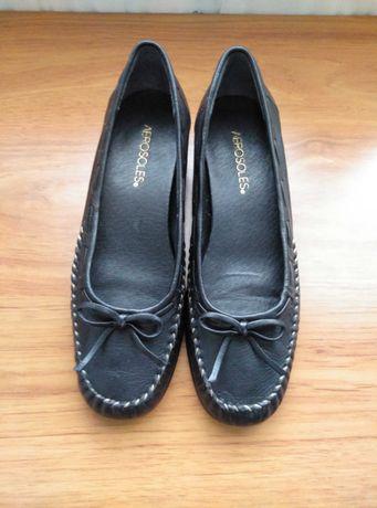 """sapatos marca """"Aerosoles"""""""